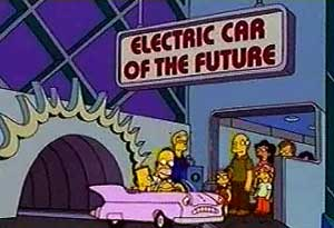 Are Electric Cars Friends