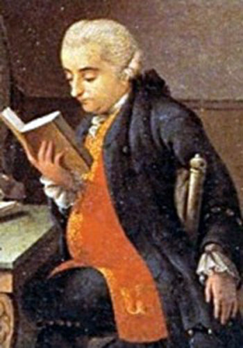 an essay or dissertation in offenses and even punishments cesare beccaria