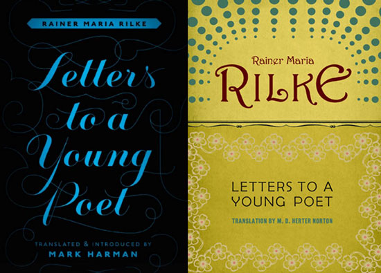 rilke letters to a young poet daniel bosch ltyp 24507