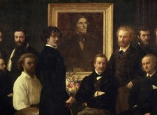 Bridget Alsdorf on Henri Fantin-Latour