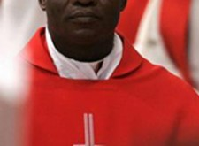'Holy War' and 'Black Pope' by D.M Aderibigbe