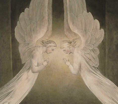 Liberating Angels by Justin E. H. Smith