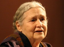 K. Thomas Kahn on Doris Lessing