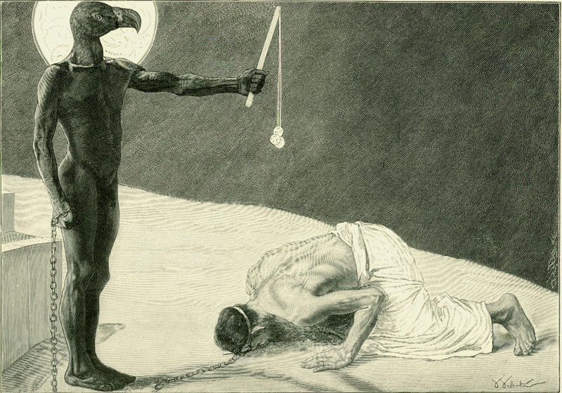 Mammon_and_His_Slave