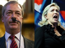 Europe's Fascists in Suits by John Gaffney