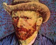 Vincent van Gogh's Self-Portraits