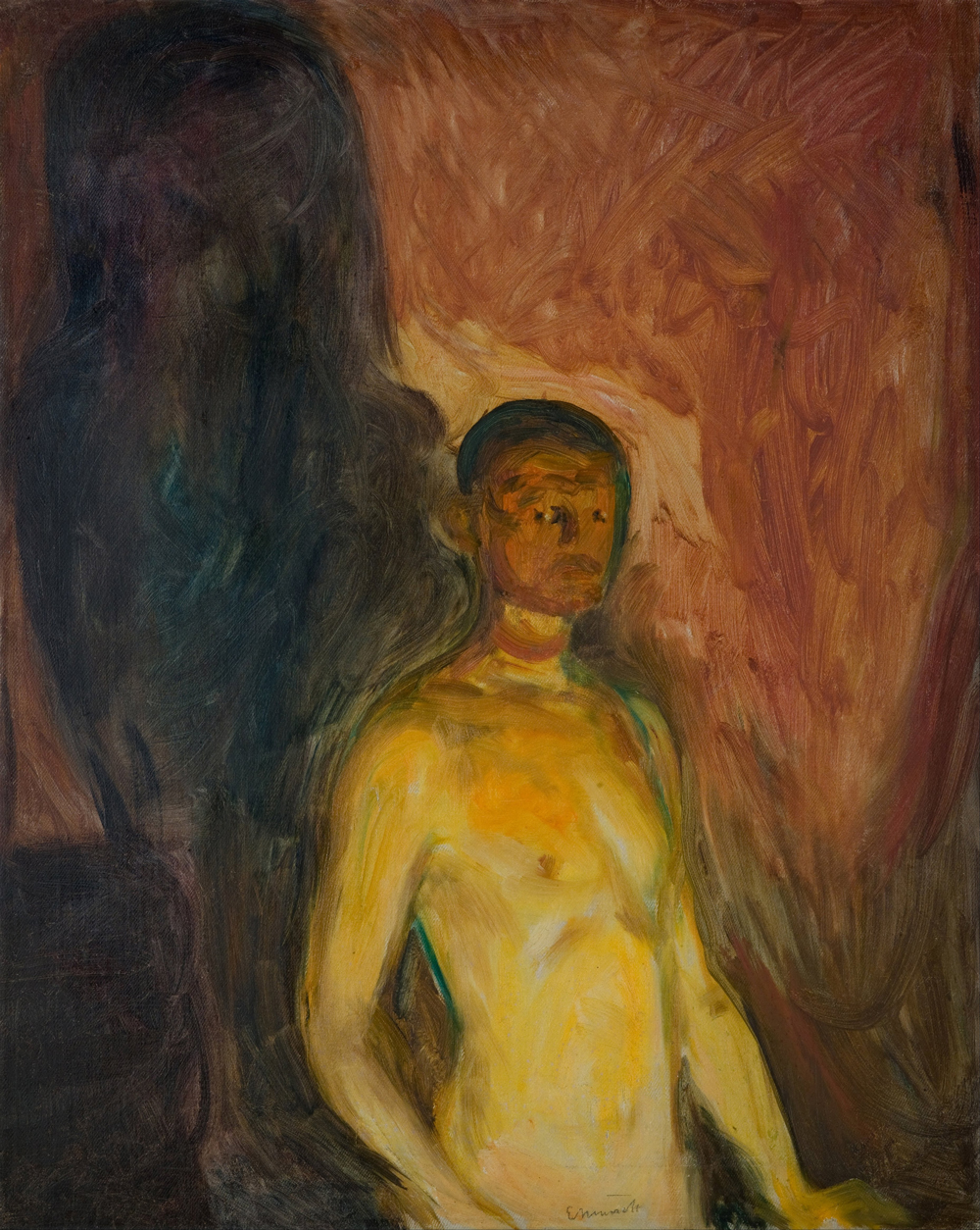 Edvard_Munch_-_Self-Portrait_in_Hell