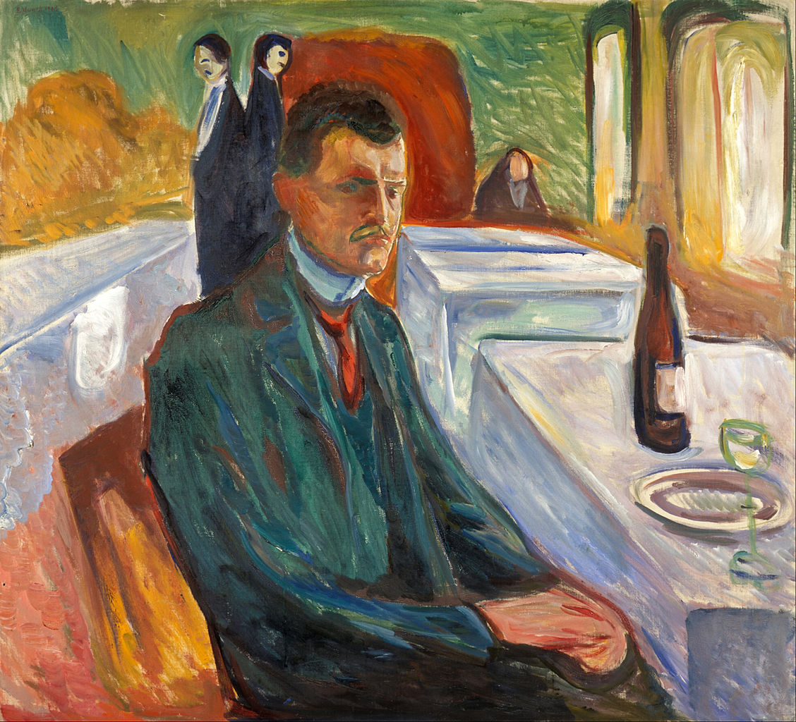 Edvard_Munch_-_Self-Portrait_with_a_Bottle_of_Wine