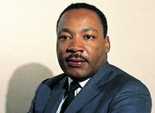 """Martin Luther King's the Greatest Artist of the Twentieth Century"""