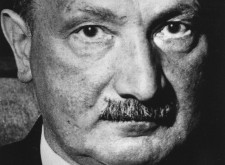Heidegger's Little Black Books
