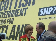 War, Neoliberalism and Scottish Labour