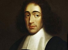 Michael Munro on Spinoza