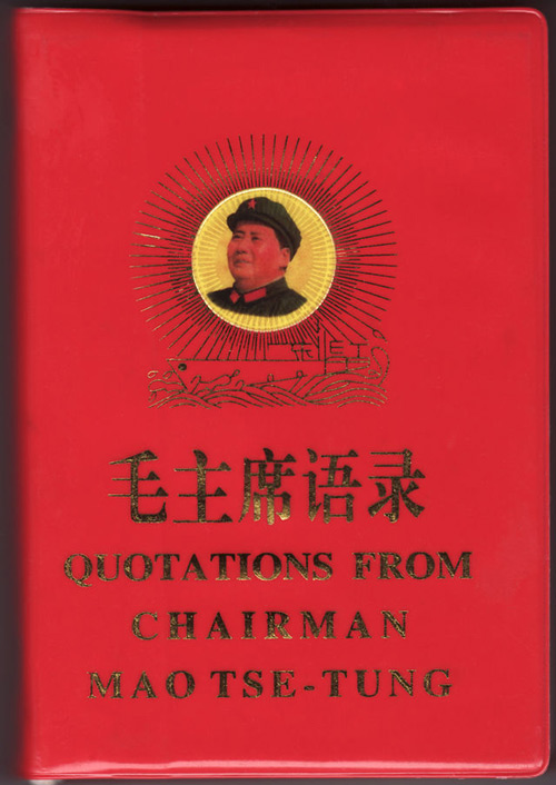 Quotations_from_Chairman_Mao_Tse-Tung