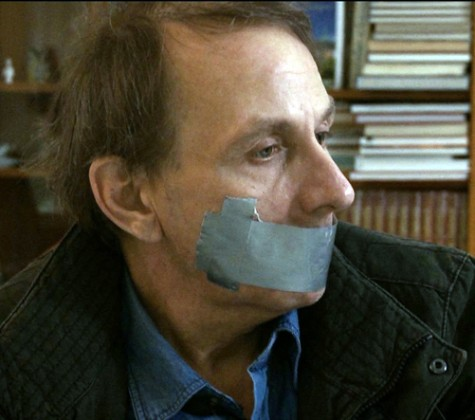 Oliver Farry on Michel Houellebecq