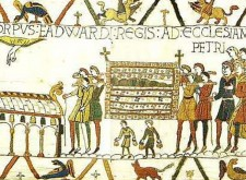Alison Kinney on the Bayeux Embroidery