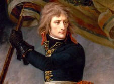 Was Napoleon the true progenitor of the European Union?