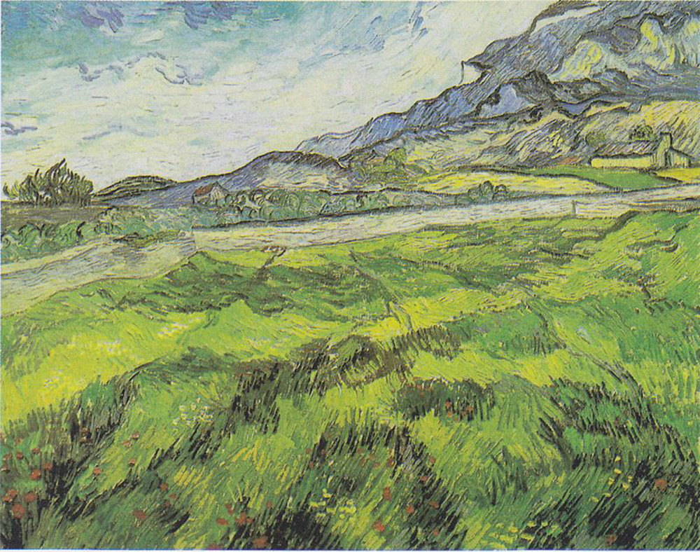green-wheat-field-june-1889