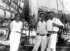 Ernest Hemingway's Key West Years