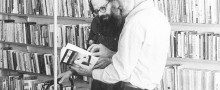 The letters of Ferlinghetti and Ginsberg chart a 40-year friendship…