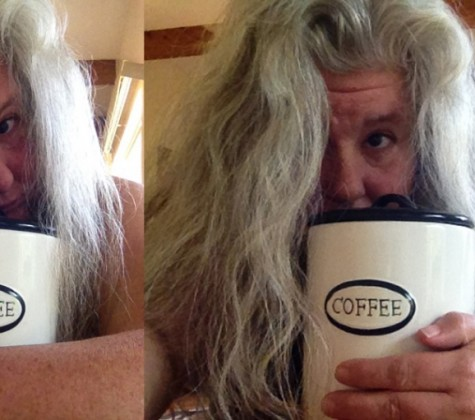 Russell Bennetts: Coffee, My House, Be There