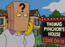 Did Pynchon publish a novel under the pseudonym 'Adrian Jones Pearson'?