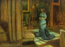 'The Eve of St. Agnes' by John Keats