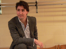 Canadian prime ministers have not often been all that nice….