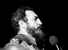 'The Tragedy of Fidel Castro' by João Cerqueira