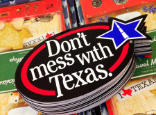 Messing With Texas