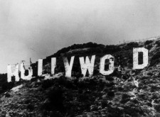 Goodbye, Hollywood