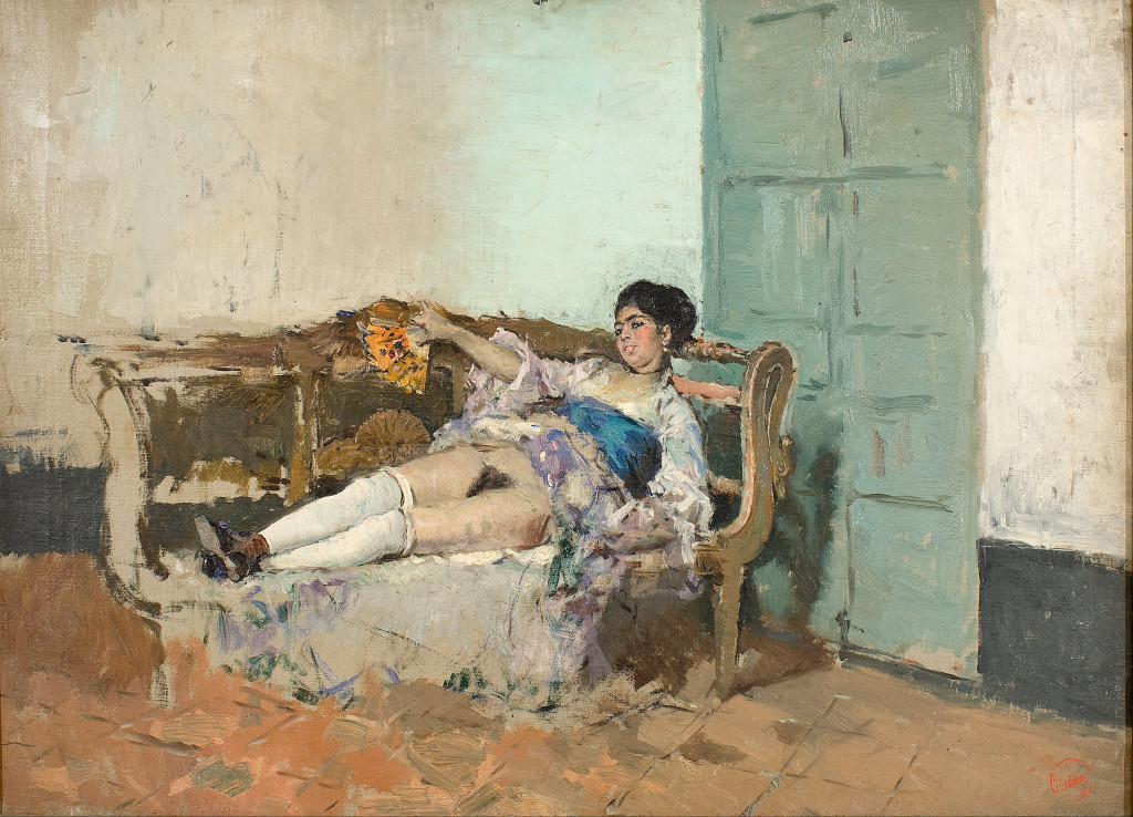 Marià_Fortuny_-_Carmen_Bastián_-_Google_Art_Project