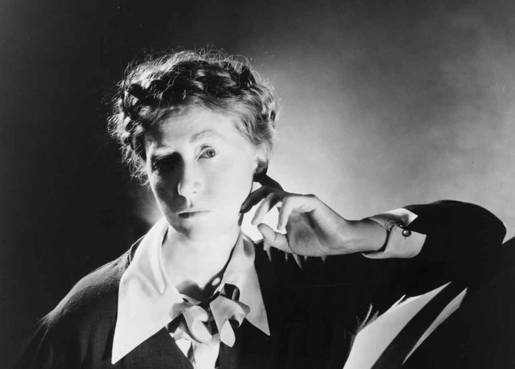 Marianne Moore was a passionate reviser…