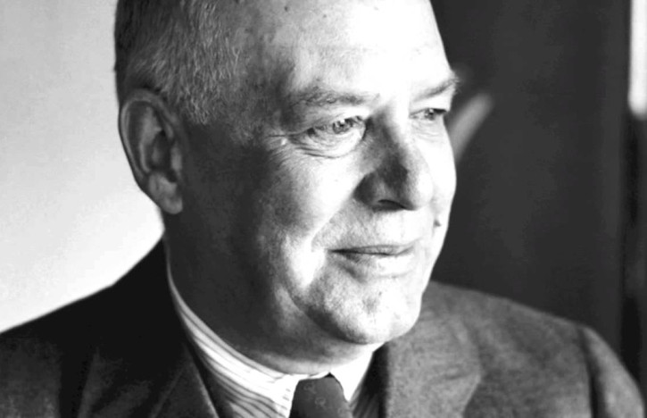 Peter Marshall on Wallace Stevens