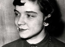 Adrienne Rich had run-ins with literary men throughout her life…