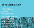 'The Bolton Estate' by SJ Fowler
