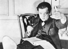 1915 was both too late and too modern a year for someone like Orson Welles…