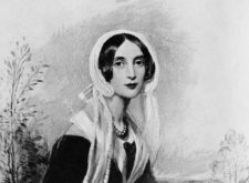 Sara Coleridge was very still, but always in motion…