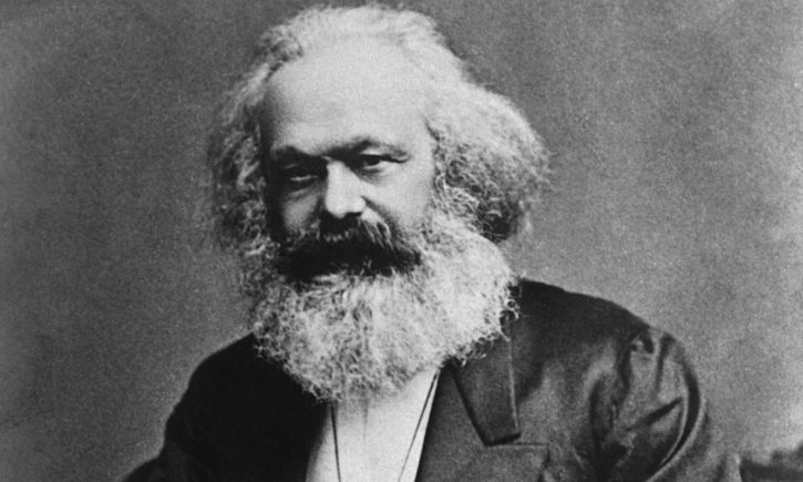 Marx wondered who would educate the educator…