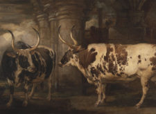 'The Oxen' by Thomas Hardy