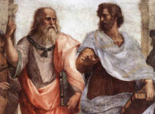 'The Republic' by Plato