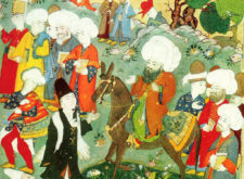 The erasure of Islam from Rumi's poetry started long ago…