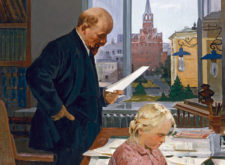 Success proved to be Gogol's undoing…