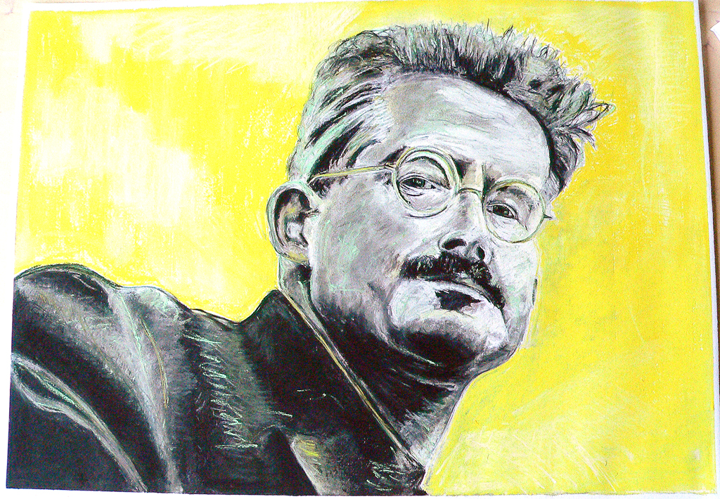 walter benjamin ninth thesis on the philosophy of history [1]all statements in double quotes from walter benjamin ninth thesis on the philosophy of history illuminations see more of: theorizing legacy: does the past have power over political events see more of: rc16 sociological theory.
