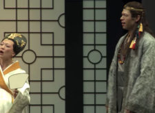 'When my daughter thinks of Shakespeare, she'll be able to imagine Asian American players'