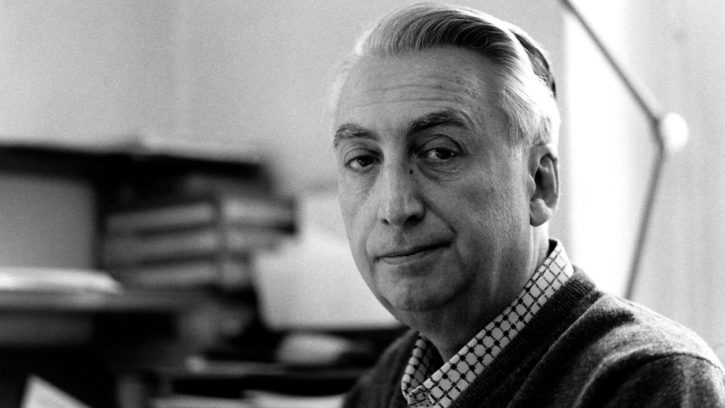 Read Barthes