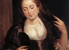'To His Coy Mistress' by Andrew Marvell