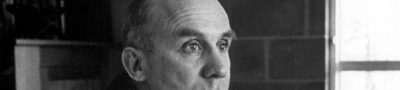 Thomas Larson on Thomas Merton