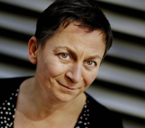 Anne Enright reads The Hotel