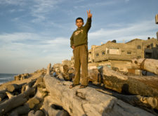 Talking of 1948 unifies Gazan families as they live under siege…