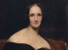 The Mary Shelley Who Endures